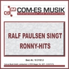 Cover of the album Ralf Paulsen singt Ronny-Hits