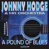 Couverture de l'album A Pound of Blues