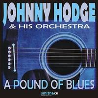 Couverture du titre A Pound of Blues