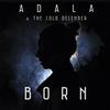 Cover of the album Born - EP
