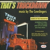 Cover of the album That's Truckin'