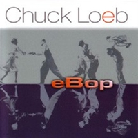 Cover of the track eBop