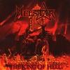 Couverture de l'album The King of Hell