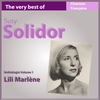 Cover of the album The Very Best of Suzy Solidor - Anthologie, vol. 1 : Lili Marlène