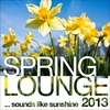 Cover of the album Spring Lounge 2013 (Sounds Like Sunshine)