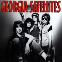 Cover of the track Georgia Satellites