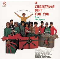 Couverture du titre A Christmas Gift for You From Phil Spector