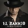Cover of the album La voz de mi silencio