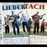 Couverture du titre Liedertach