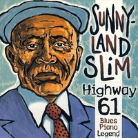 Cover of the track Highway 61