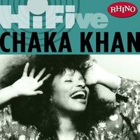 Cover of the track Rhino Hi-Five: Chaka Khan - EP