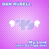 Cover of the album My Love - Single