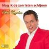 Cover of the track Mag Ik De Zon Laten Schijnen