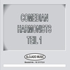 Cover of the album Comedian Harmonists, Teil 1