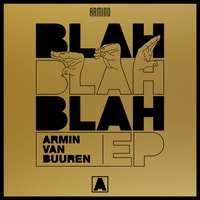 Couverture du titre Blah Blah Blah (Bonus Track Version) - EP