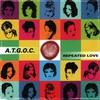 Couverture de l'album Repeated Love - Single