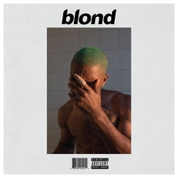 Cover of the track Blonde