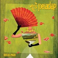 Couverture du titre Dela Paji