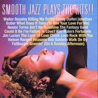 Cover of the track Smooth Jazz Plays the Hits!