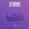 Cover of the album Storm (feat. Desiree Dawson) - Single