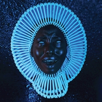 "Cover of the track ""Awaken, My Love!"""