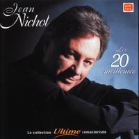 Cover of the track Les 20 Meilleures de Jean Nichol