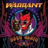 Couverture de l'album Born Again