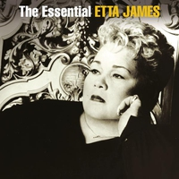 Cover of the track The Essential Etta James