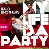 Cover of the album My Life Is a Party
