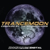 Cover of the album Trance Moon (Compiled By ''The Moonwalkers'')