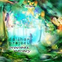Cover of the track Precious Journey - Single