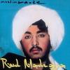 Cover of the album Red Madrassa