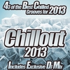 Couverture de l'album Chillout 2013 - from Chilled Café Lounge to del Mar Ibiza the Classic Sunset Chill Out Session