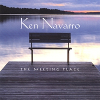 Cover of the track The Meeting Place