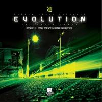 Couverture du titre Shogun Audio Evolution EP (Series 3) - EP