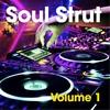Couverture de l'album Soul Strut, Vol. 1