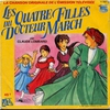 Cover of the track Les Quatre Filles du docteur March