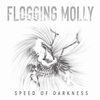 Cover of the album Speed of Darkness