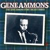 Cover of the album The Gene Ammons Story: Organ Combos