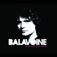 Couverture du titre Les 100 plus belles chansons de Daniel Balavoine