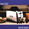 Cover of the album Burnt Toast