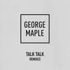Couverture de l'album Talk Talk (Remixes) - EP