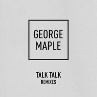 Couverture du titre Talk Talk (Remixes) - EP