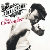 Cover of the album The Contender