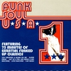 Cover of the album Funk Soul USA