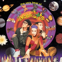 Cover of the track The Very Best of Deee-Lite