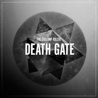 Cover of the track Death Gate - EP