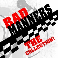 Cover of the track The Bad Manners Collection