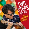 Couverture de l'album Two Steps (Tu-Tu) [Radio Edit] - Single