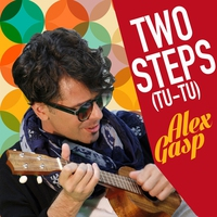 Couverture du titre Two Steps (Tu-Tu) [Radio Edit] - Single